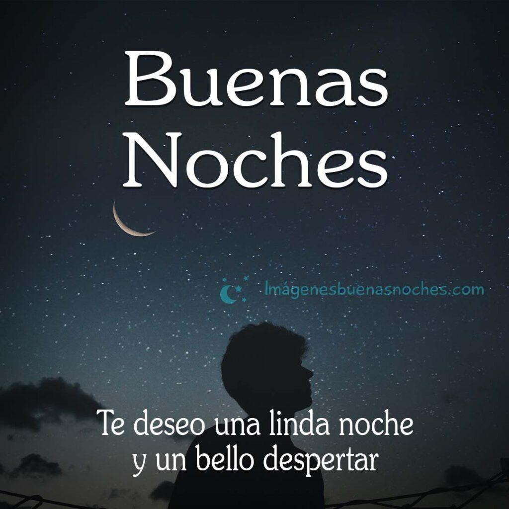 Imágenes Buenas Noches